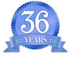 36 years serving customers in bolton